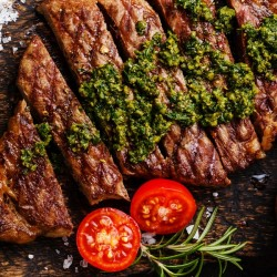 2 x 170g Matured Pure Sirloin Steaks™