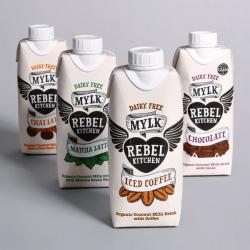 Rebel Kitchen Dairy Free Coconut Milk Drinks