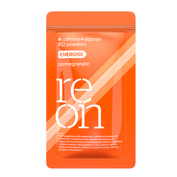 Reon Instant Melt Caffeine Shots - 3 Pack