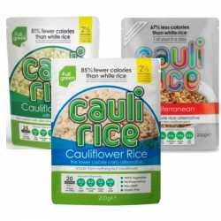 Cauli Rice Variety Pack