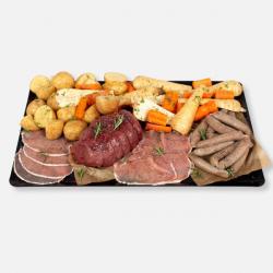 Roast Beef One Pan Hamper