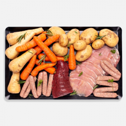 Roast Beef One Pan Hamper