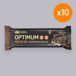 Rocky Road Optimum Protein Bars - 10 x 60g