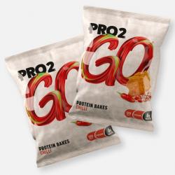 Sci MX Pro2Go Bakes - Chilli - 2 x 30g Packs