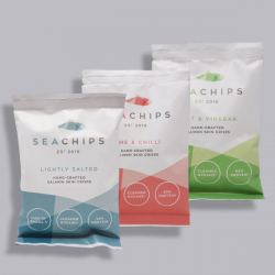 Sea Chips Taster Bundle