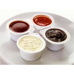 Summer Sauce Selection