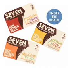 5 for 3 16g+ Protein Jerky (worth £11.24)