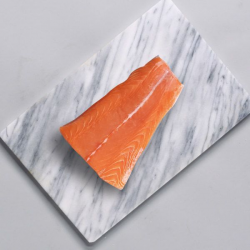 Fresh Scottish Salmon Fillet - 110g