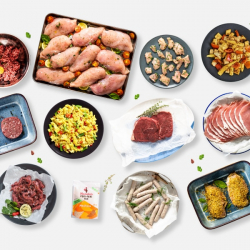 Slimming Friendly Meat Selection Box