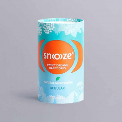 Regular Herbal Night Time Drink - Snoooze