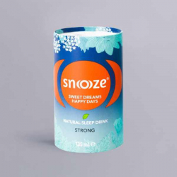Strong Herbal Night Time Drink- Snoooze