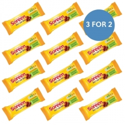 12 x 42g Soreen Malt Loaf Energy Bars