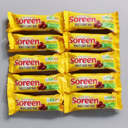 Soreen Malt Loaf Bar 42g x 10