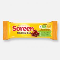 Soreen Malt Loaf Bar