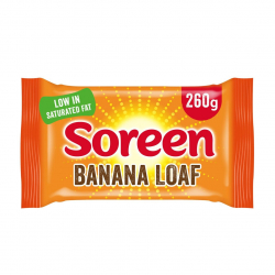 Soreen Banana Loaf 260g