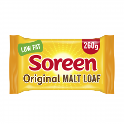 Soreen Malt Loaf 260g
