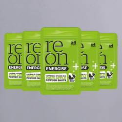 Sour Apple Reon Caffeine Shots 15 x 10g