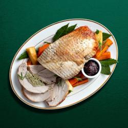 Stuffed Turkey Breast - 2kg