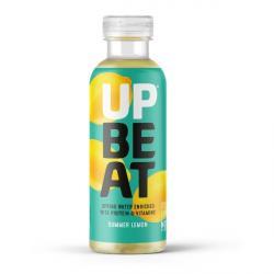 Upbeat Juicy Protein Water - Summer Lemon