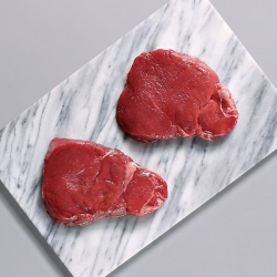 The Heritage Range™ Rump Steaks - 2 x 170g