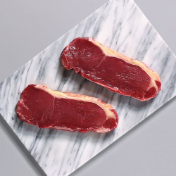 The Heritage Range™ Sirloin Steaks - 2 x 170g