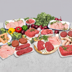 The Ultimate Slimming Selection (No Pork)