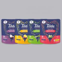 Tilda Pulses Pick & Mix Bundle