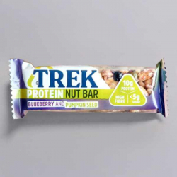 TREK Protein Nut Bar - Blueberry & Pumpkin 40g