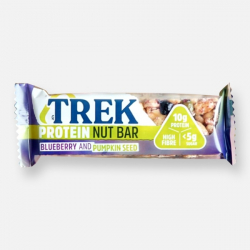 TREK Protein Nut Bar - Blueberry & Pumpkin 40g