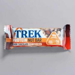 TREK Protein Nut Bar Dark Chocolate & Orange 40g