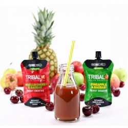 Tribal Active Organic Energy Smoothies with Baobab