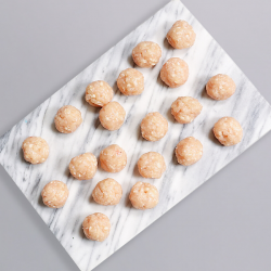 Turkey Thigh Meatballs - 350g