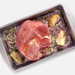Unsmoked Gammon Joint - 1kg
