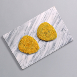 2 x 90g Soya Free Spinach Escalopes