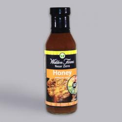 Walden Farms Honey BBQ Sauce