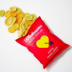 Wholesums Softly Sweet Chilli - 22g