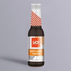 Yo! Tonkatsu Sweet & Fruity Sauce 150ml
